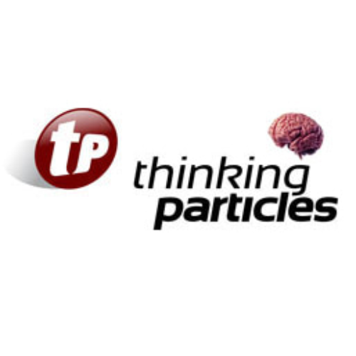 Thinking particle