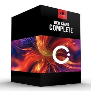 Red Giant Complete Suite-Floating