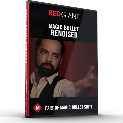 Magic Bullet Renoiser