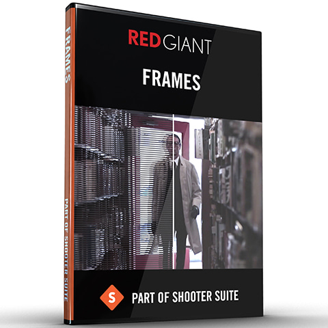 Shooter Frames