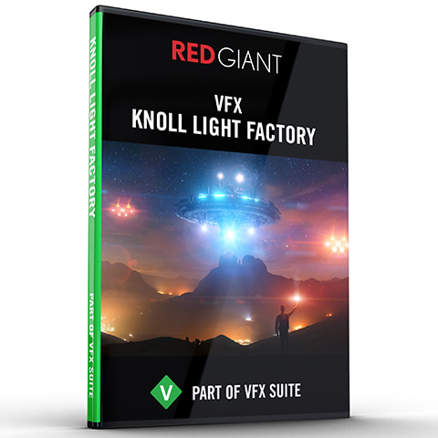 VFX Knoll Light Factory